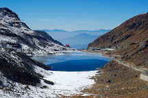 Tsomgo Lake, Gangtok, India