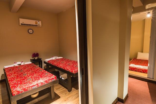 Kim's Massage & Spa