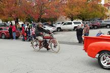 Port Leavenworth, Leavenworth, United States