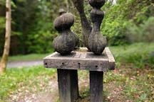 Castlecomer Discovery Park, Castlecomer, Ireland