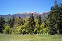 Escapade Adventure Park, Sinaia, Romania