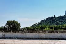 Ponte Duca d'Aosta, Rome, Italy