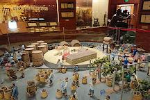 Zhangyu Wine Cultural Museum, Yantai, China
