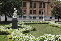 Dona Casilda Park, Bilbao, Spain