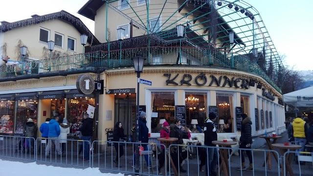 Franz Krönner Konditorei und Cafe