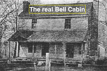 Bell Witch Cave, Adams, United States