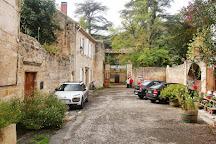 Abbaye d'Alet les Bains, Alet les Bains, France