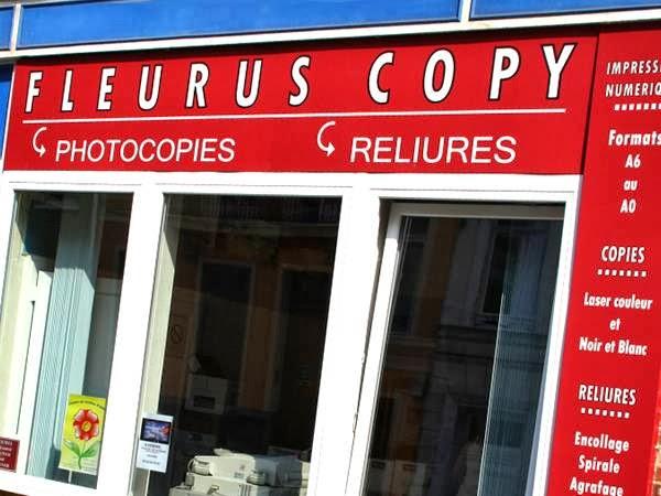 Fleurus Copy