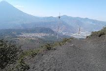 Volcán Pacaya, Antigua, Guatemala