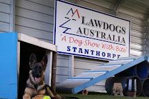 Lawdogs Australia, The Summit, Australia