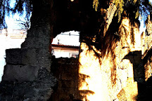 Porta Pretoria, Albano Laziale, Italy
