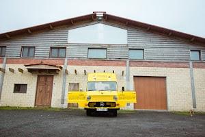 Gelati!! Gelati!! - Obrador de helados artesanos italianos en Maruri Bizkaia