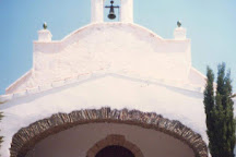 Church of Sant Baldiri, Cadaques, Spain