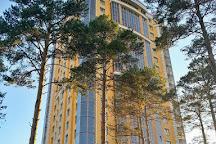 Edem, Novosibirsk, Russia