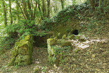 Vie Cave, Sovana, Italy
