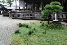 Tosa Shrine, Kochi, Japan