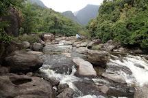 Virgin Valley, Kerala, India