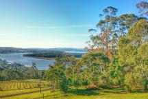 Brady's Lookout, Rosevears, Australia