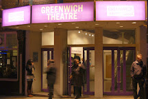 Greenwich Theatre, London, United Kingdom
