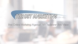 Thrust Marketing IT, Webdesign und mehr