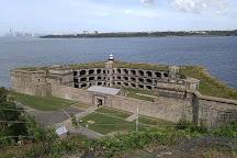 Fort Wadsworth, Staten Island, United States