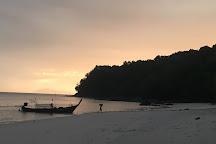 Ko Bulon Le, La-ngu, Thailand