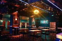 Noiz Club, Athens, Greece