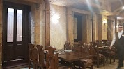 Ресторан Арарат на фото Еревана