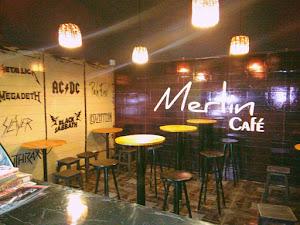 Merlín Café 0