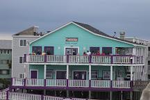 Carolina Beach Fishing Pier, Carolina Beach, United States