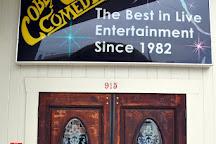 Cobb's Comedy Club, San Francisco, United States