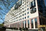 Математический институт имени В. А. Стеклова, улица Вавилова на фото Москвы