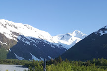 Portage Glacier, Girdwood, United States
