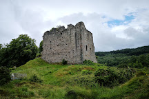 Old Castle Lachlan, Cairndow, United Kingdom