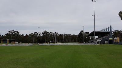 Baddeley Park Cessnock Sportsground