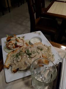 Don Lucho Restaurant-Cafetería 7