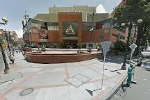 Biblioteca Nacional, Bogota, Colombia