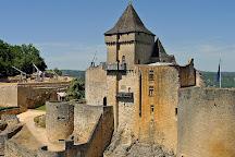 Chateau de Castelnaud, Castelnaud-la-Chapelle, France