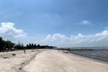 Pantai Redang, Sekinchan, Malaysia