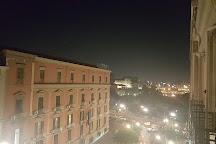 Santa Lucia, Naples, Italy