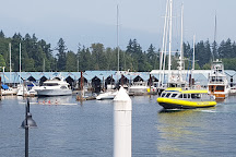 Vancouver Seawall, Vancouver, Canada