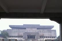 Hunan Provincial Museum, Changsha, China