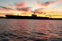 Sail Liberty, San Diego, United States