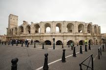 Le Marche d'Arles, Arles, France