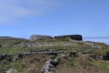 Dun Eoghanachta, Inishmore, Ireland