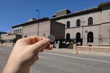 United States Mint, Denver, United States