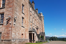 Drumlanrig Castle, Dumfries, United Kingdom