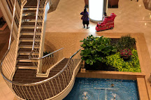 Hulen mall, Fort Worth, United States