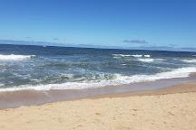 Playa Montoya, La Barra, Uruguay