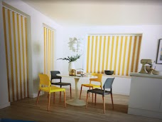 Barlow Blinds Limited leicester